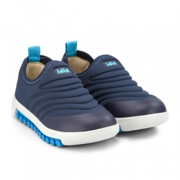 Pantofi Sport Baieti Bibi Roller New Aqua