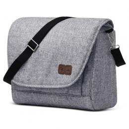 Geanta Easy Graphite grey Abc Design 2020