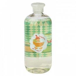 Lotiune de baie organica pentru copii si bebelusi, Bubble Eco 500g