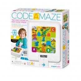 Code A Maze - joc educativ de programare