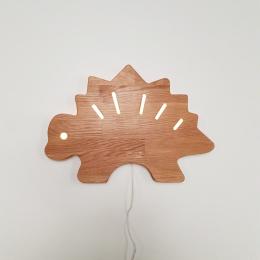 Lampa de veghe Baby Stego- Oak Toys