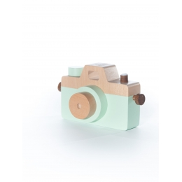 Camera foto handmade Marc toys