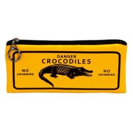 Penar textil Fridolin, Crocodil