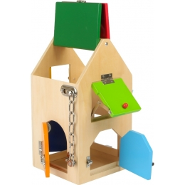 Casuta Incuietorilor Montessori