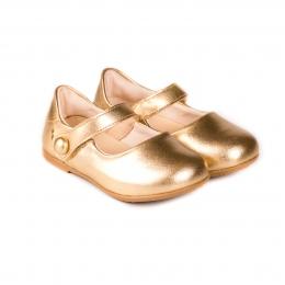 Balerini Fete BIBI Anjos Mini Gold