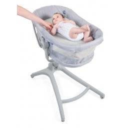 Salteluta impermeabila pentru schimbat pentru cosulet multifunctional Chicco Baby Hug, 0 luni+