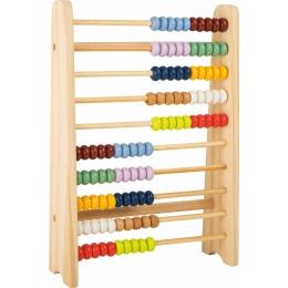 Maxi Abacul Colorat