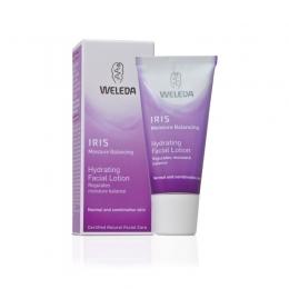 Crema hidratanta iris-ten normal / mixt, Weleda