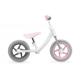 Bicicleta fara pedale Ross, Momi, Pink