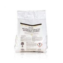 Acid citric praf 3 kg