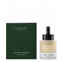 Infinity drop immuno serum , Madara