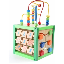 Cub educativ Curcubeu