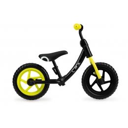 Bicicleta fara pedale Ross, Momi, Lemon