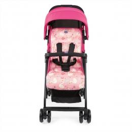 Carucior sport Chicco Ohlala 2, Pink Swan (Roz), 0luni+