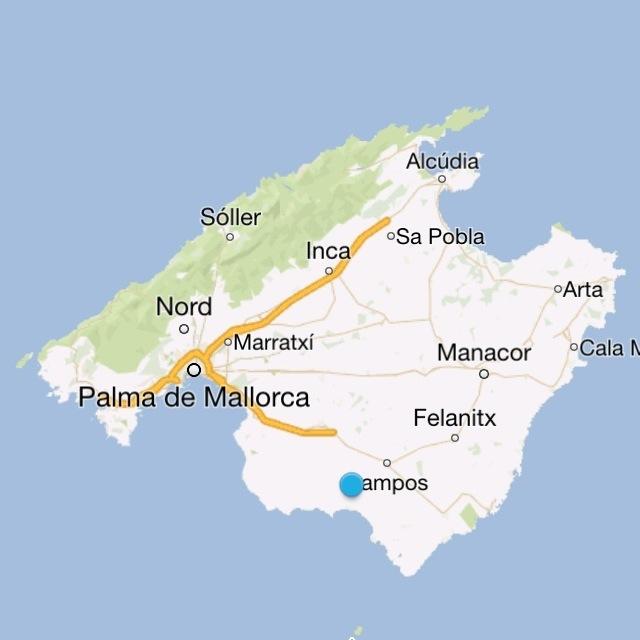 Siteway Ausflug Mallorca 1