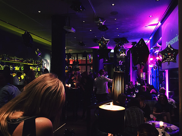 The George Hotel Bar