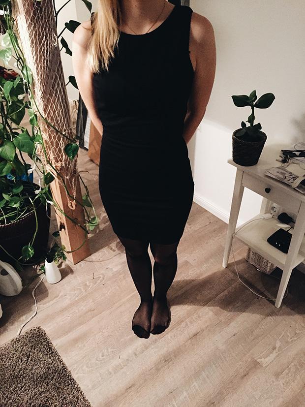 Rosalie Kleid
