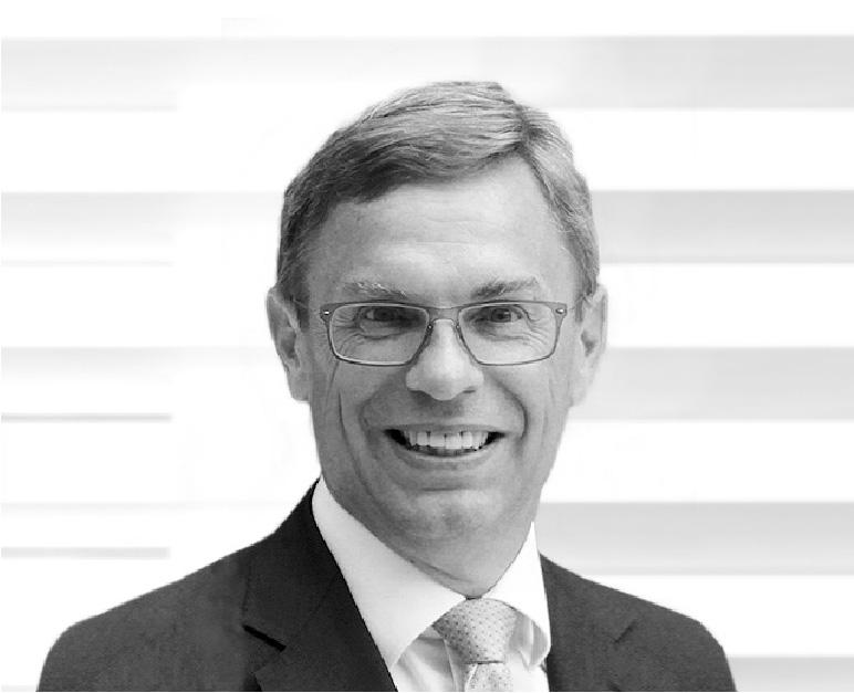 Dr. iur. Ralf Sasse