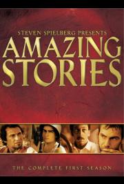 İnanılmaz Öyküler