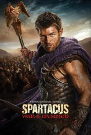 Spartaküs: Kan ve Kum
