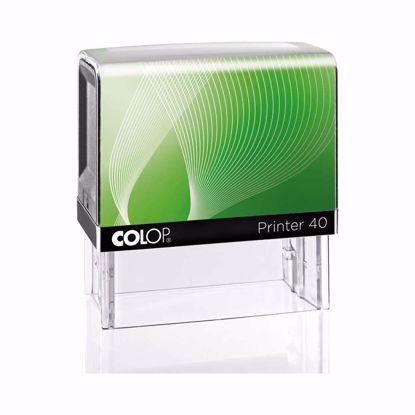 Bild von Colop Printer 40 Green Line