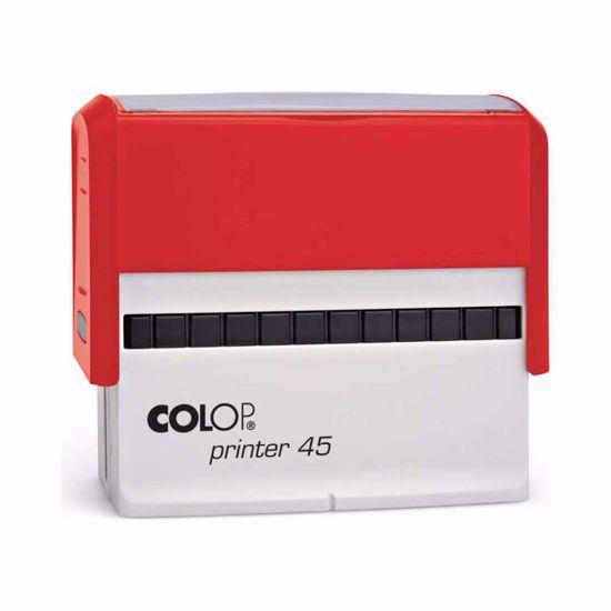 Bild von Colop Printer 45