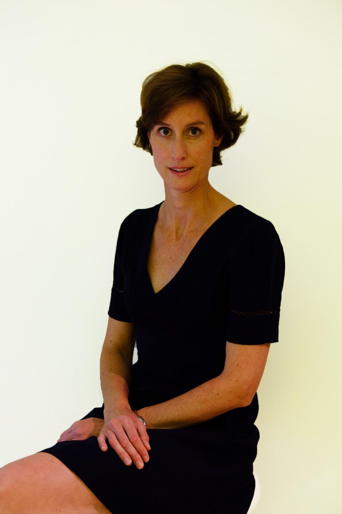 Dr Emmanuelle Steels