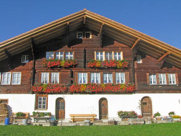 Ferienwohnung Maria Magdalena 2-Bett-Wohnung (2691719), Hasliberg Hohfluh, Meiringen - Hasliberg, Berner Oberland, Schweiz, Bild 1