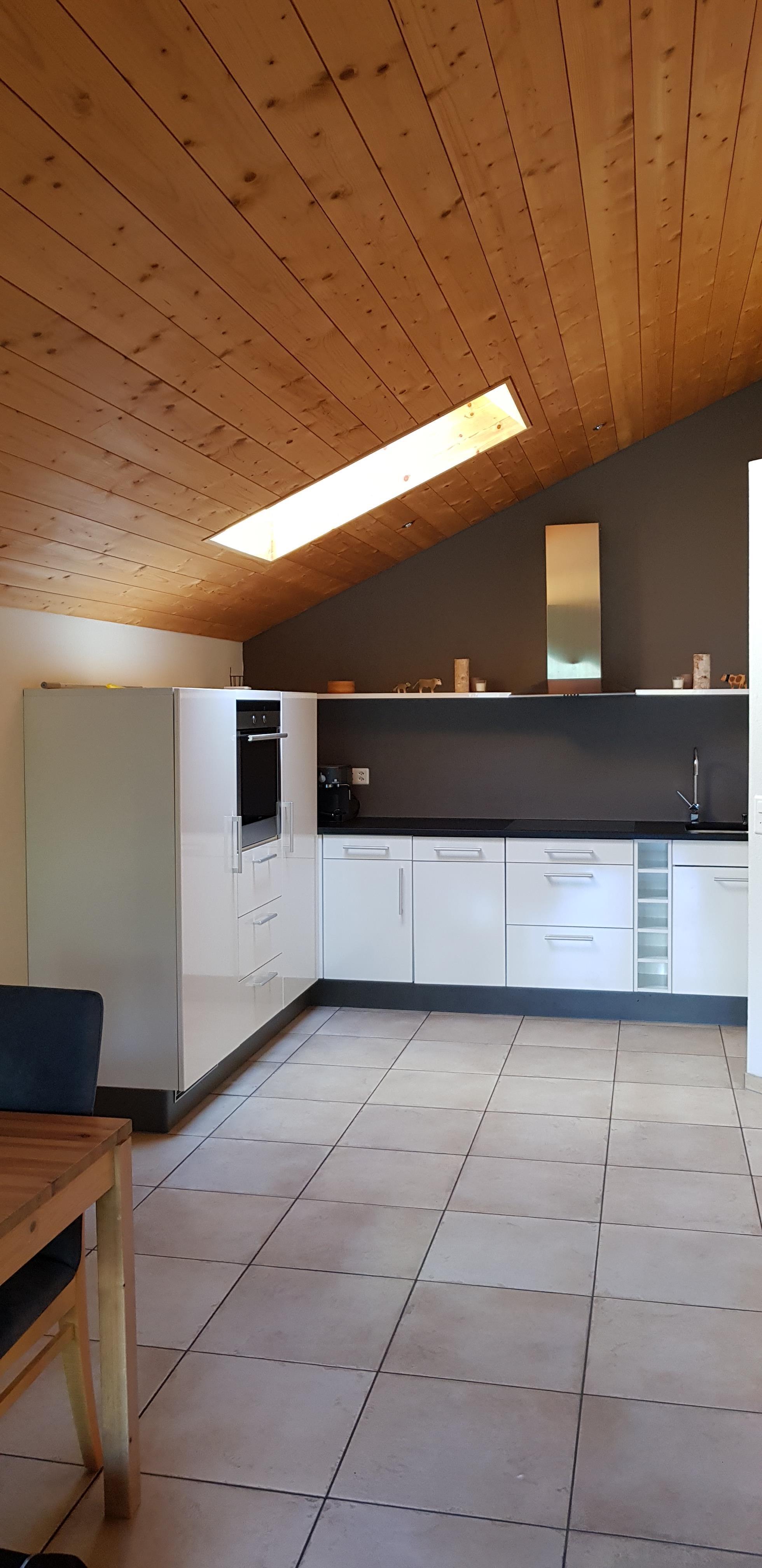 Appartement de vacances Kastor 5-Bettwohnung (2691720), Hasliberg Reuti, Meiringen - Hasliberg, Oberland bernois, Suisse, image 4