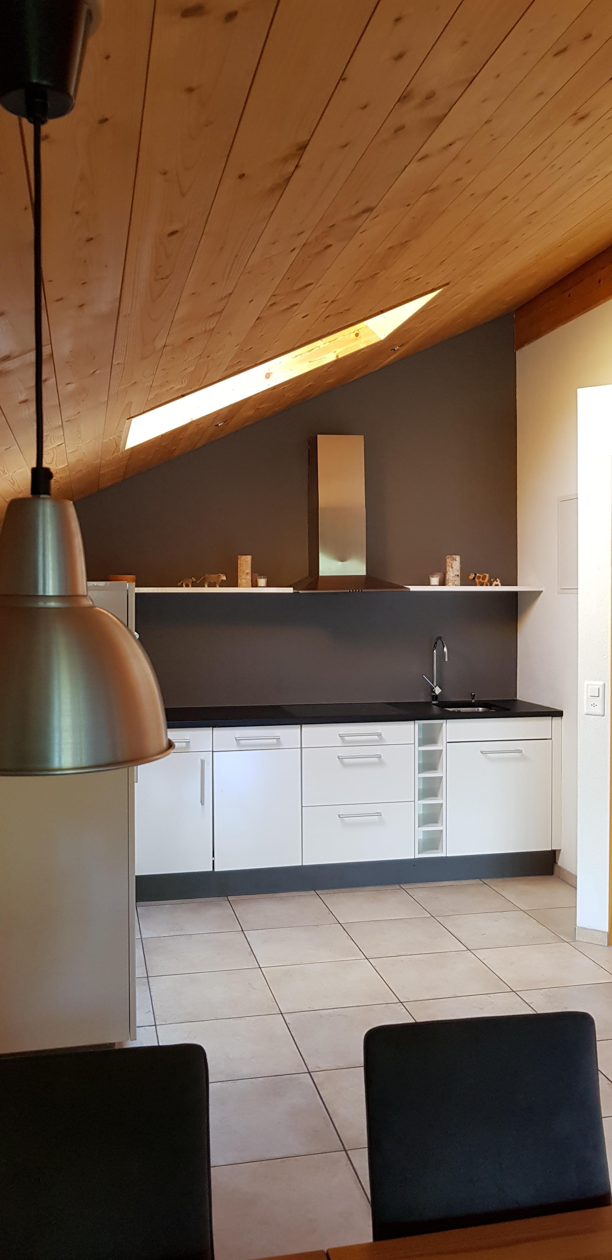 Appartement de vacances Kastor 5-Bettwohnung (2691720), Hasliberg Reuti, Meiringen - Hasliberg, Oberland bernois, Suisse, image 5