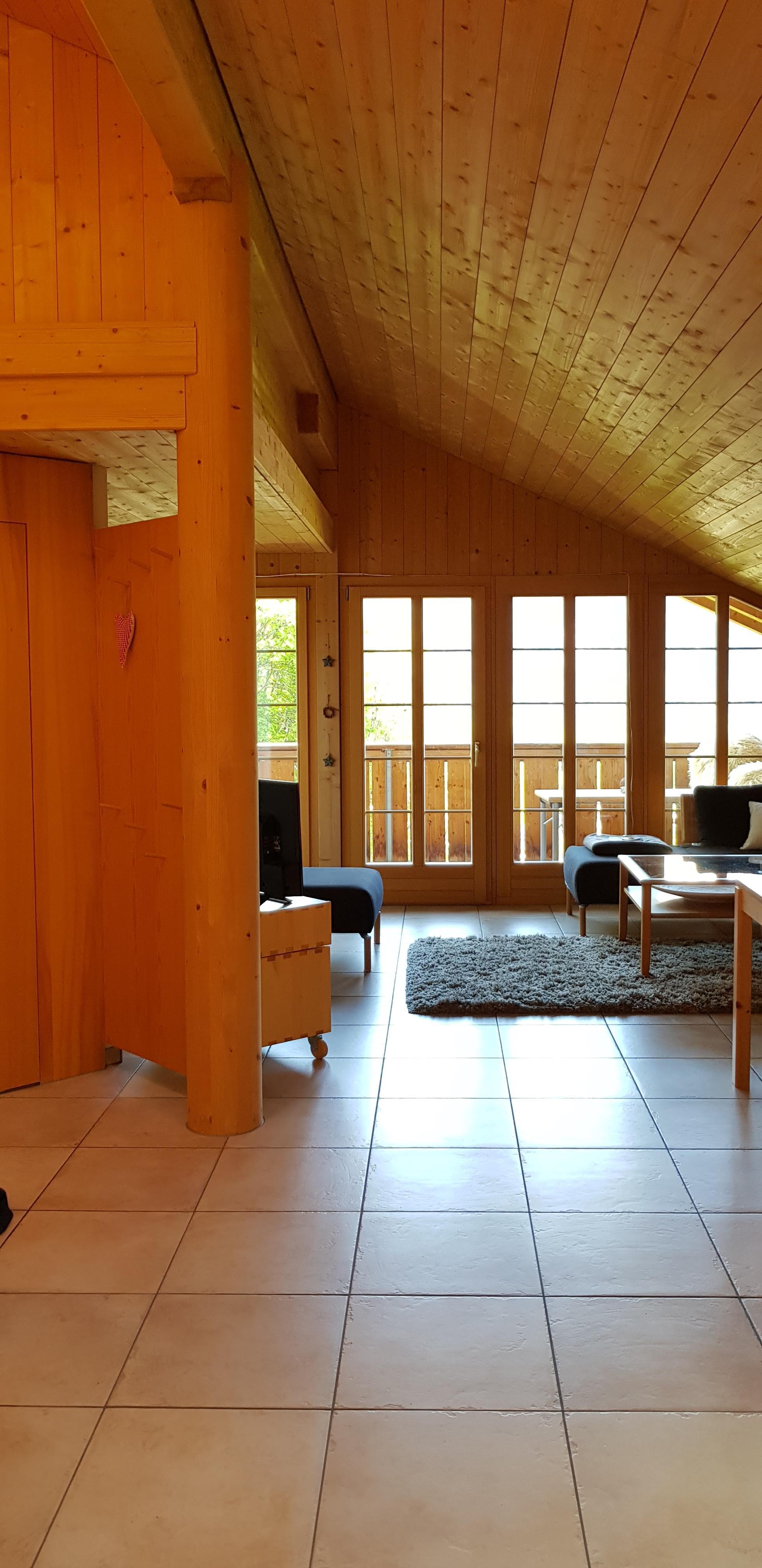 Appartement de vacances Kastor 5-Bettwohnung (2691720), Hasliberg Reuti, Meiringen - Hasliberg, Oberland bernois, Suisse, image 6