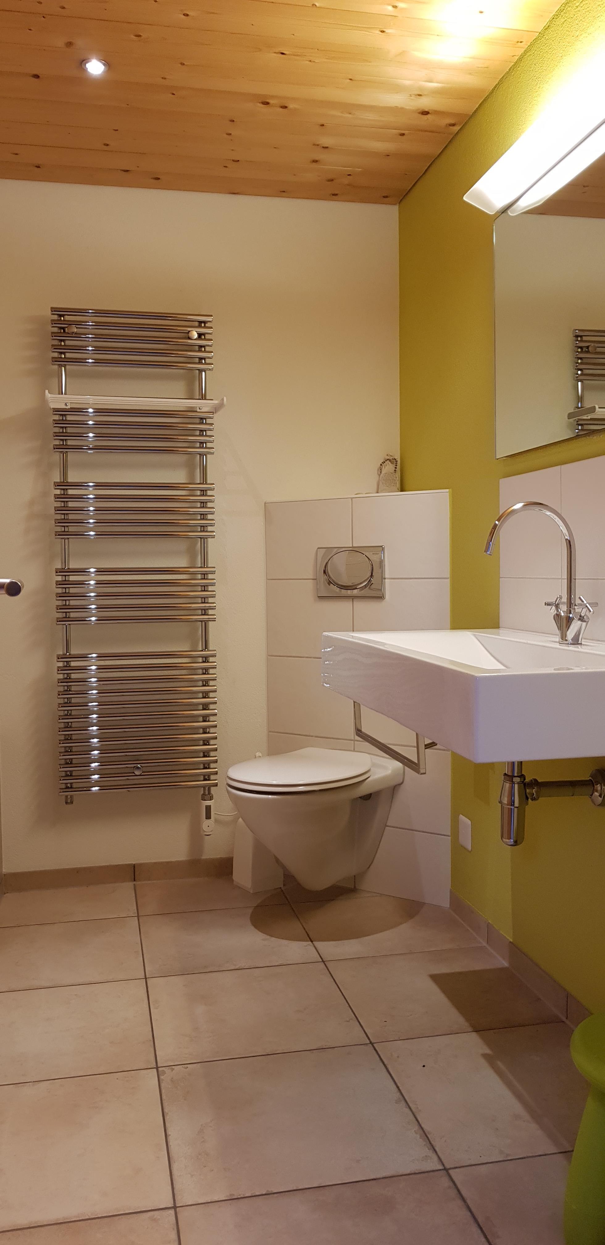 Appartement de vacances Kastor 5-Bettwohnung (2691720), Hasliberg Reuti, Meiringen - Hasliberg, Oberland bernois, Suisse, image 7