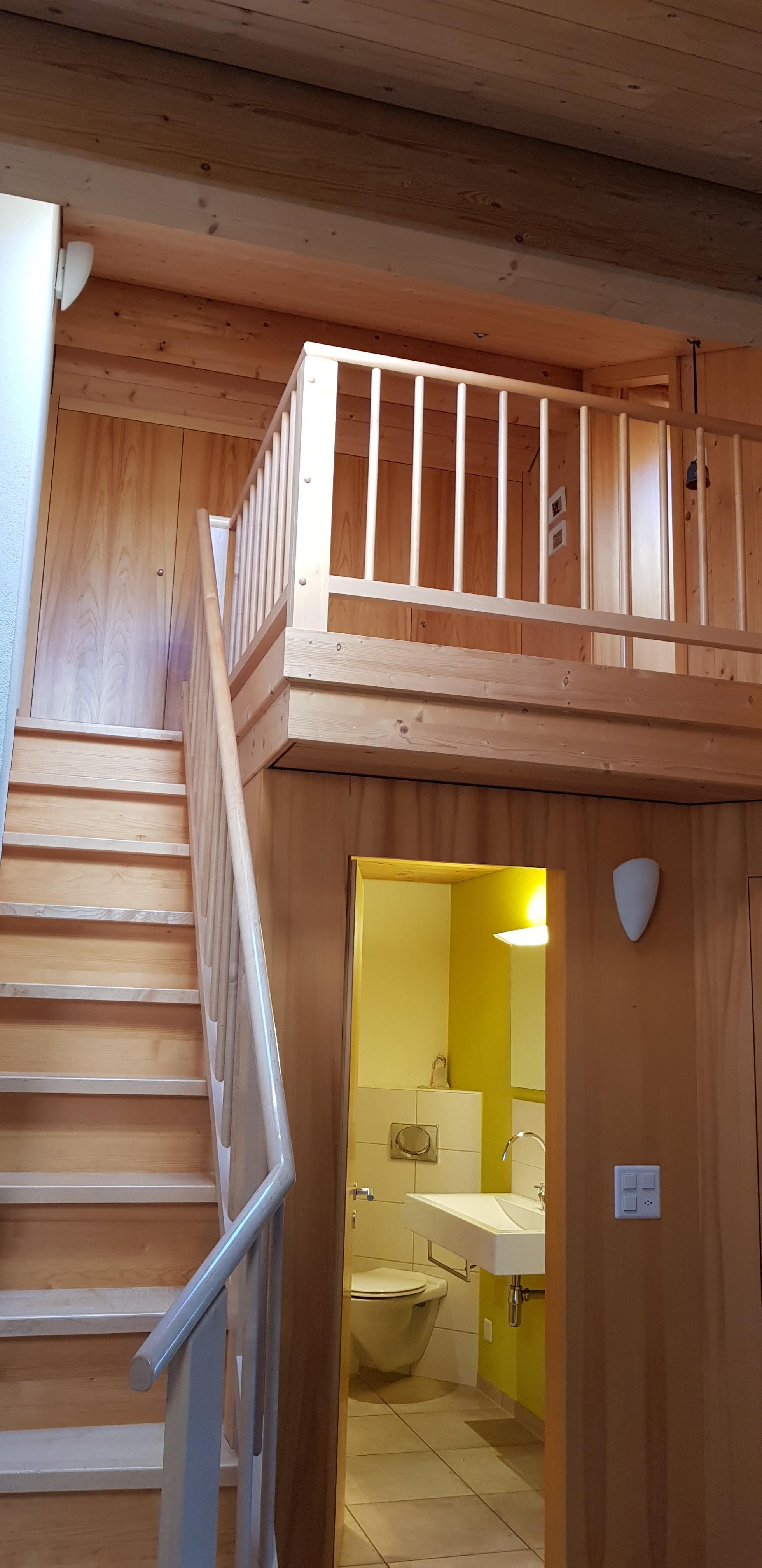 Appartement de vacances Kastor 5-Bettwohnung (2691720), Hasliberg Reuti, Meiringen - Hasliberg, Oberland bernois, Suisse, image 8