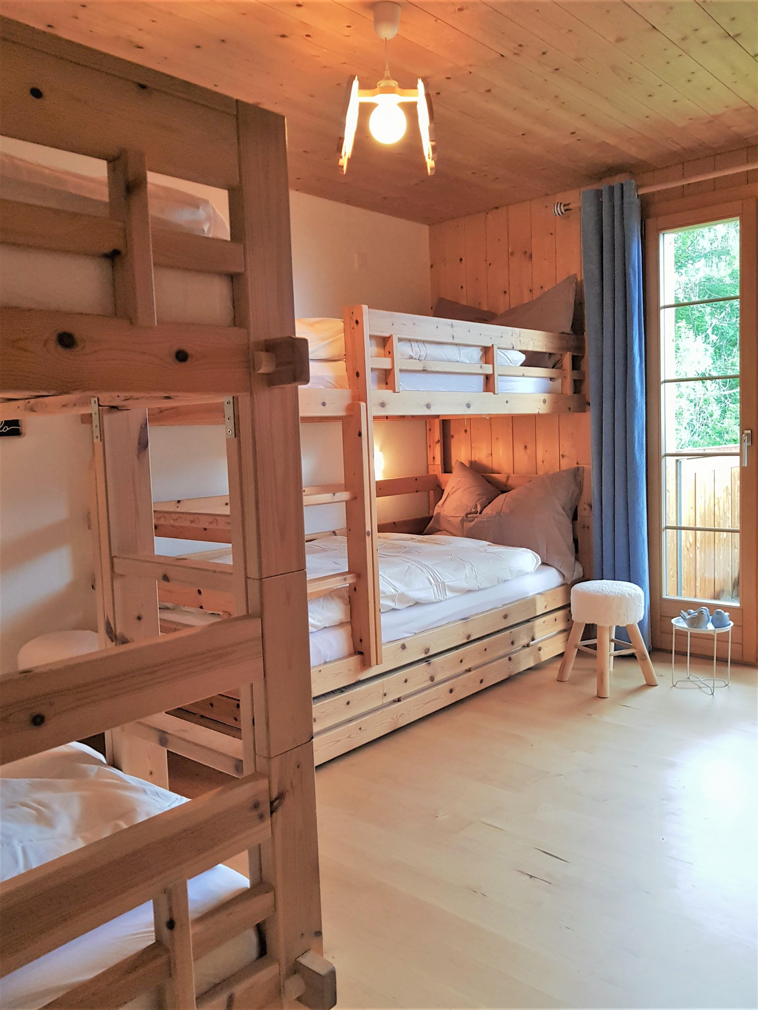 Appartement de vacances Kastor 5-Bettwohnung (2691720), Hasliberg Reuti, Meiringen - Hasliberg, Oberland bernois, Suisse, image 10