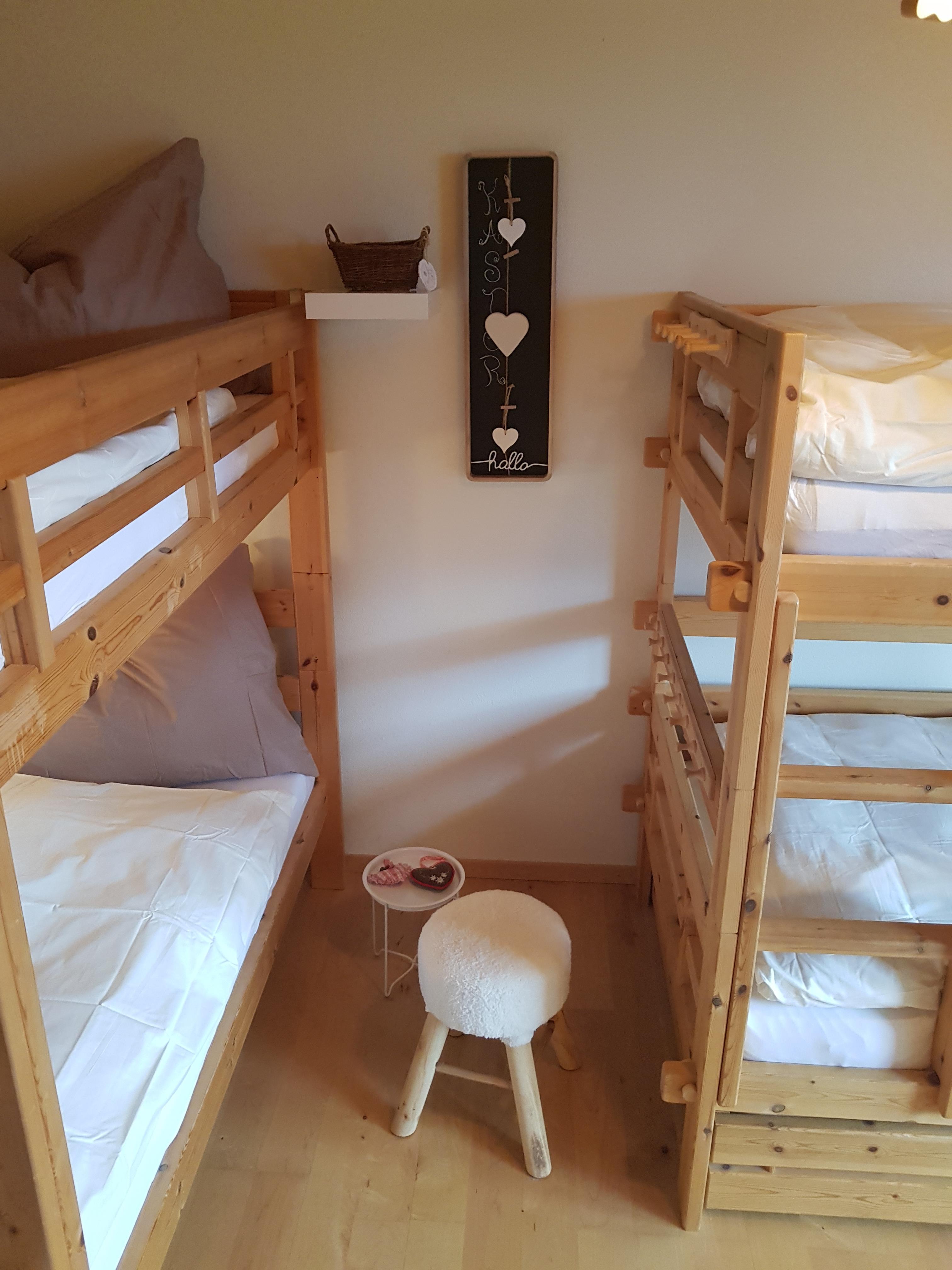 Appartement de vacances Kastor 5-Bettwohnung (2691720), Hasliberg Reuti, Meiringen - Hasliberg, Oberland bernois, Suisse, image 11