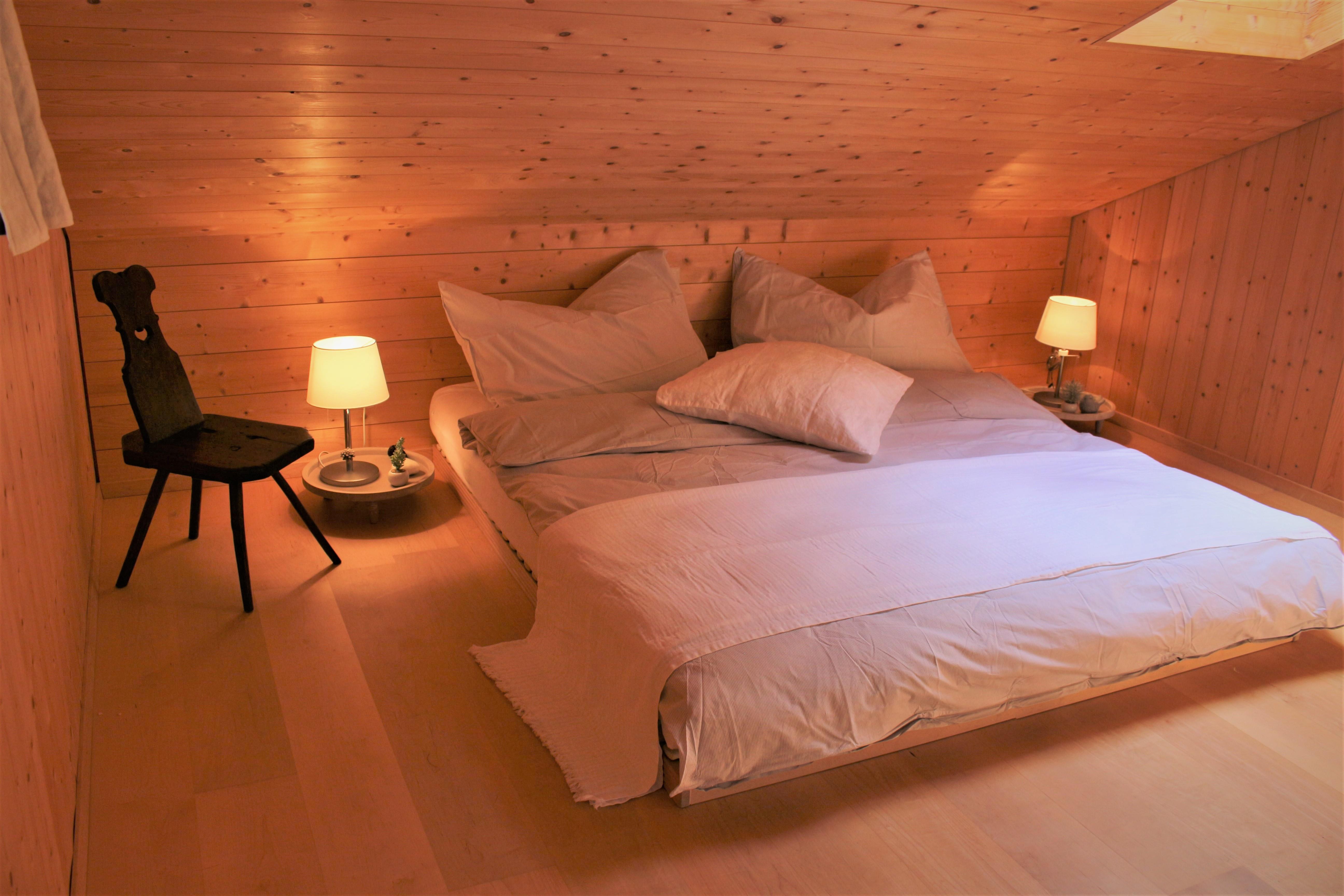 Appartement de vacances Kastor 5-Bettwohnung (2691720), Hasliberg Reuti, Meiringen - Hasliberg, Oberland bernois, Suisse, image 12
