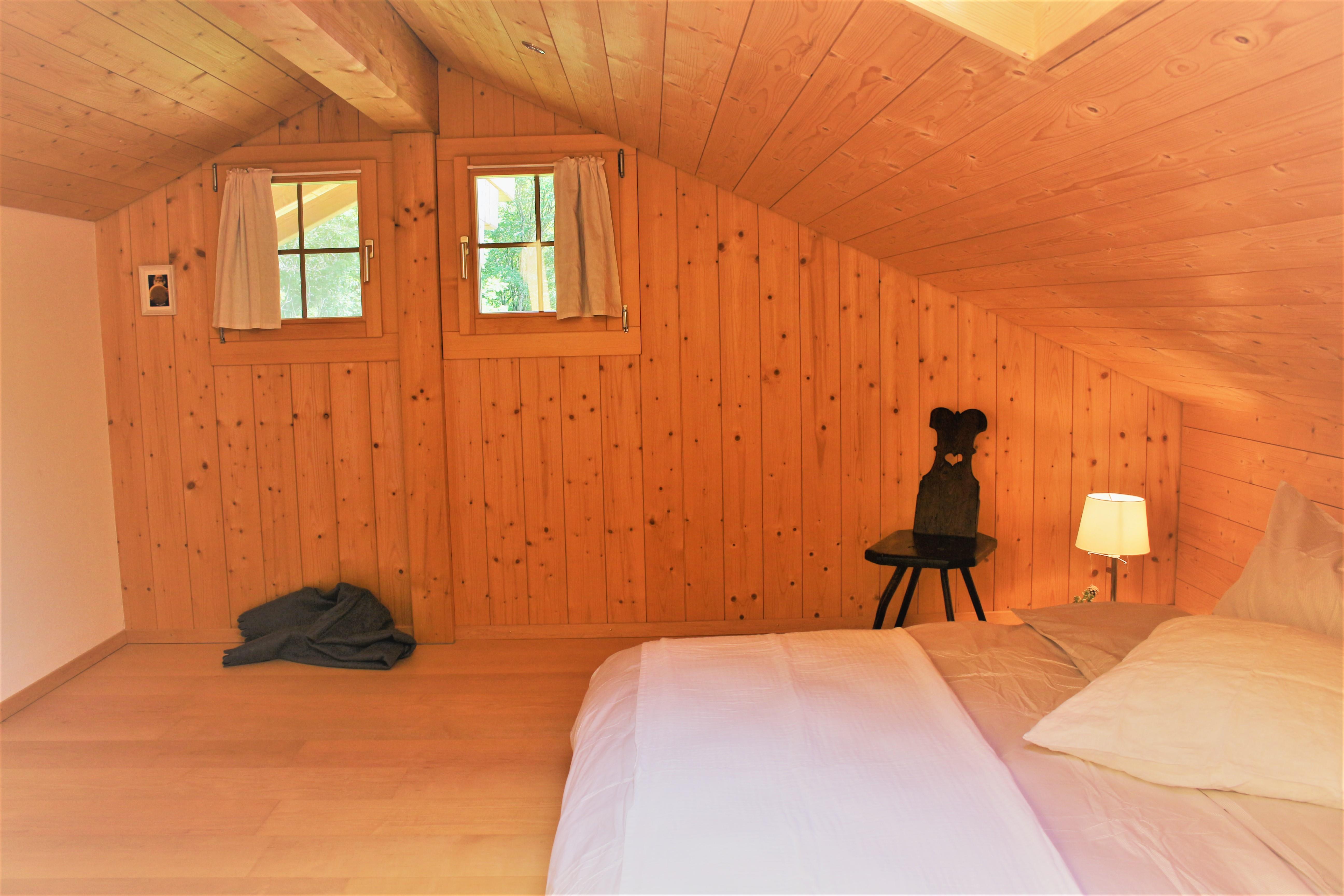 Appartement de vacances Kastor 5-Bettwohnung (2691720), Hasliberg Reuti, Meiringen - Hasliberg, Oberland bernois, Suisse, image 13