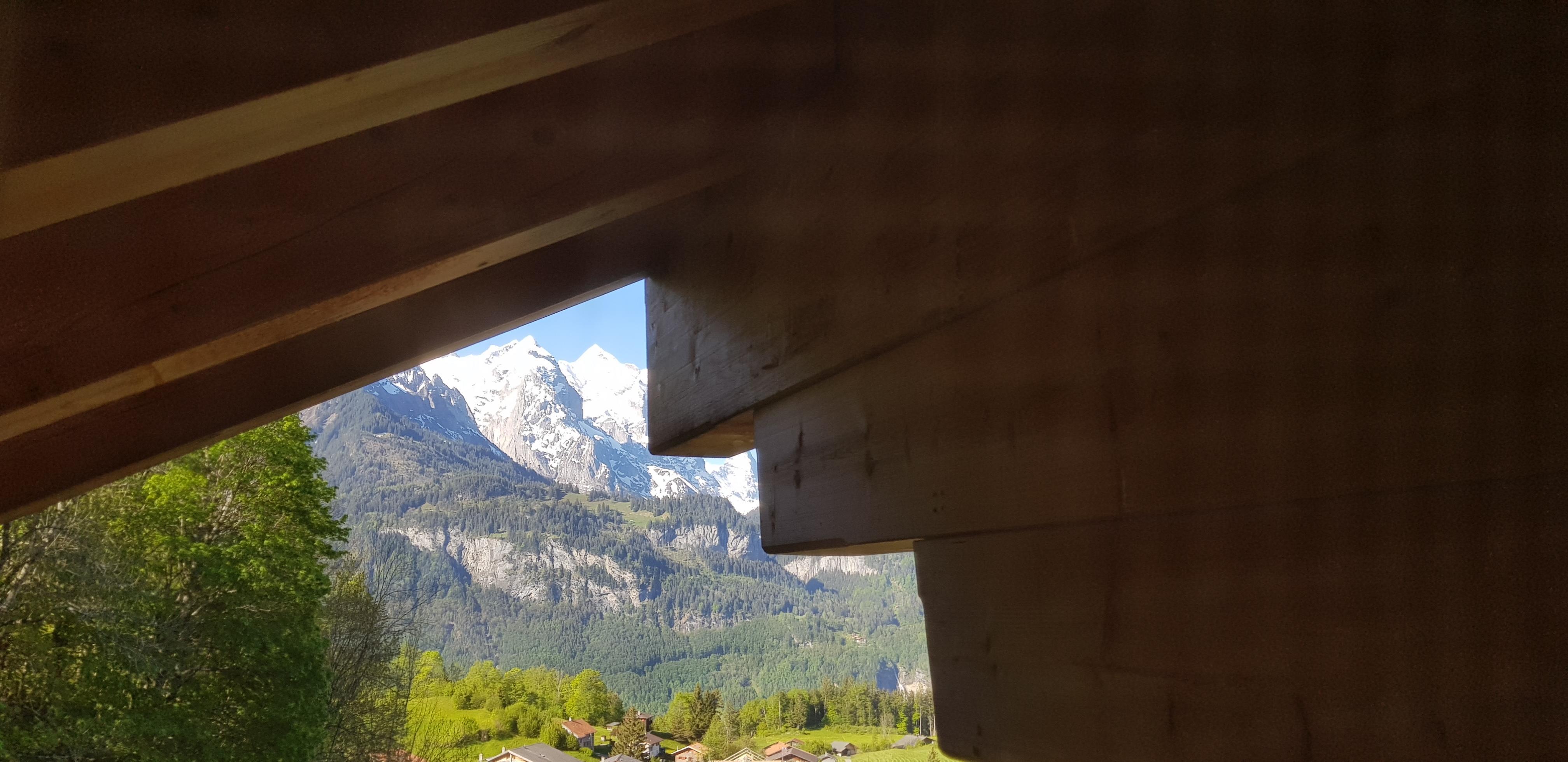Appartement de vacances Kastor 5-Bettwohnung (2691720), Hasliberg Reuti, Meiringen - Hasliberg, Oberland bernois, Suisse, image 14