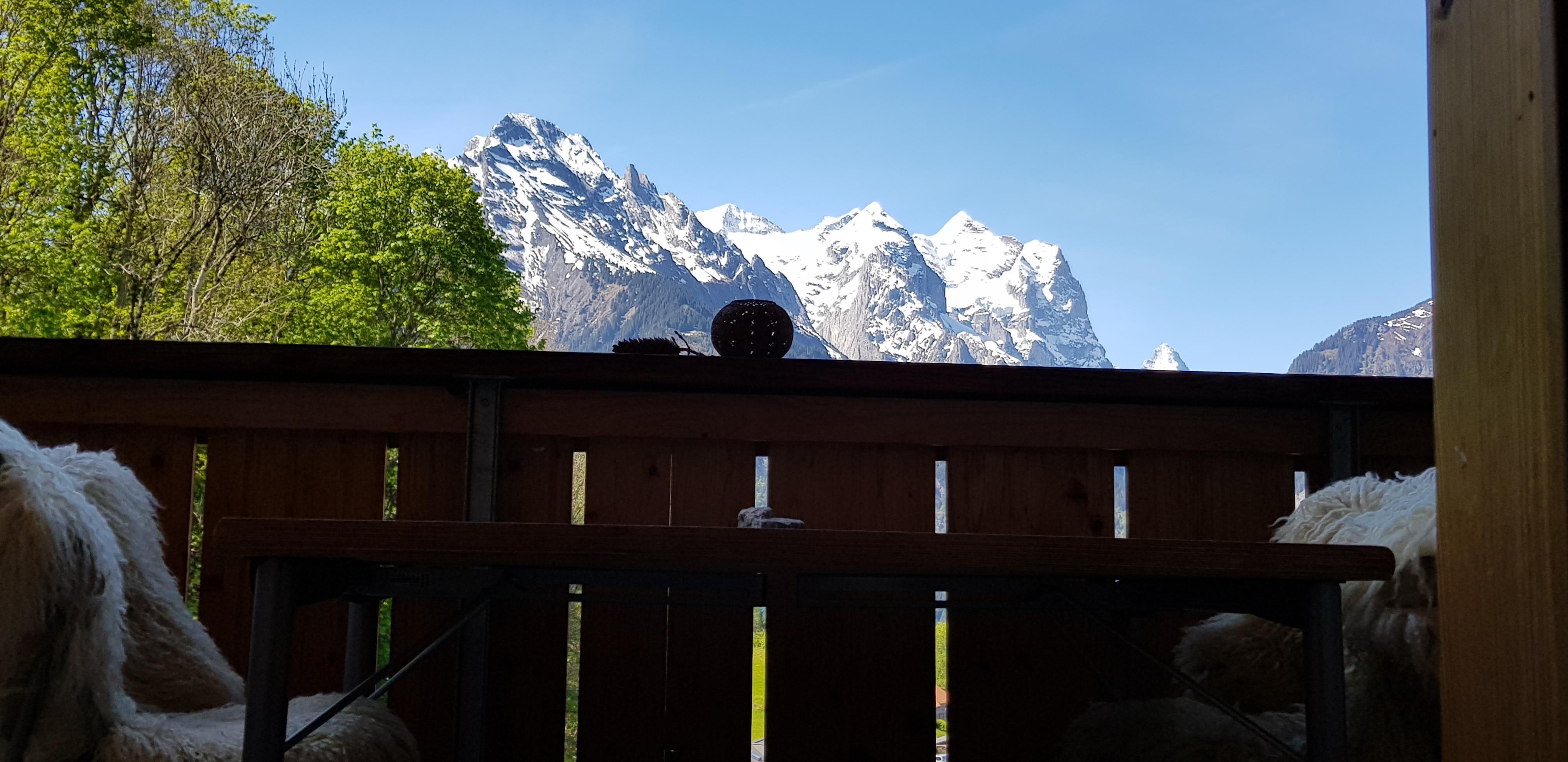 Appartement de vacances Kastor 5-Bettwohnung (2691720), Hasliberg Reuti, Meiringen - Hasliberg, Oberland bernois, Suisse, image 16