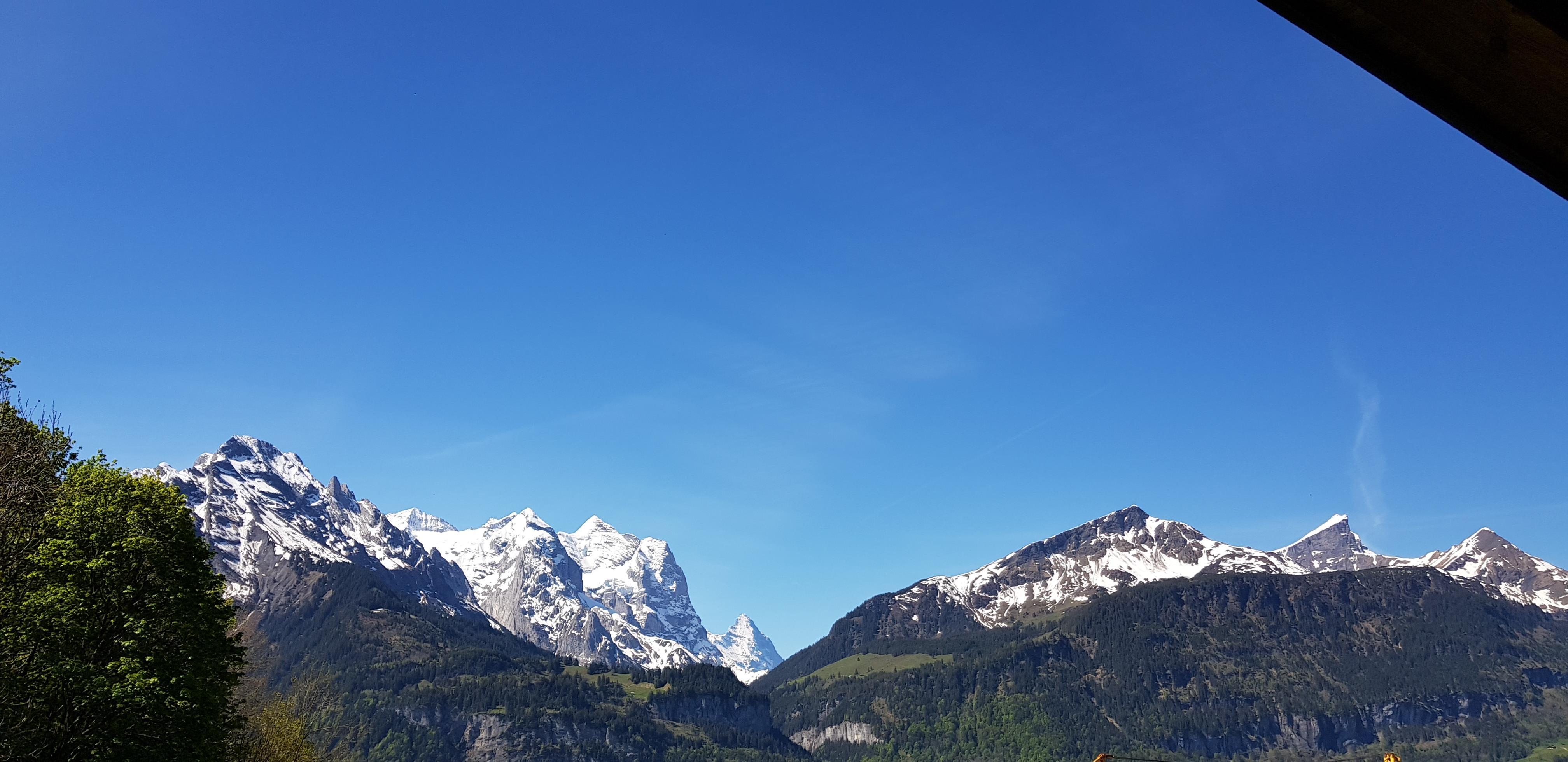 Appartement de vacances Kastor 5-Bettwohnung (2691720), Hasliberg Reuti, Meiringen - Hasliberg, Oberland bernois, Suisse, image 17