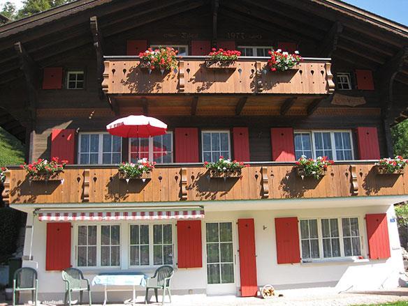 Appartement de vacances Eigergrat 2 Bett Wohnung (2691723), Grindelwald, Région de la Jungfrau, Oberland bernois, Suisse, image 2