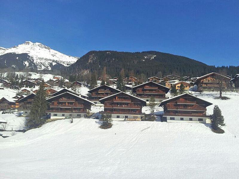Appartement de vacances Schulerszaun 1 2 Bett Wohnung (2691731), Grindelwald, Région de la Jungfrau, Oberland bernois, Suisse, image 1