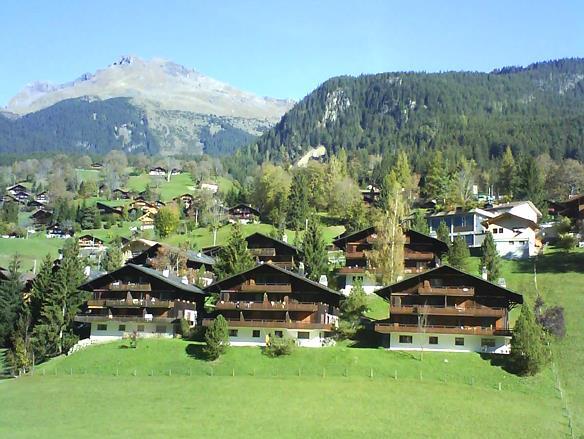 Appartement de vacances Schulerszaun 1 2 Bett Wohnung (2691731), Grindelwald, Région de la Jungfrau, Oberland bernois, Suisse, image 2