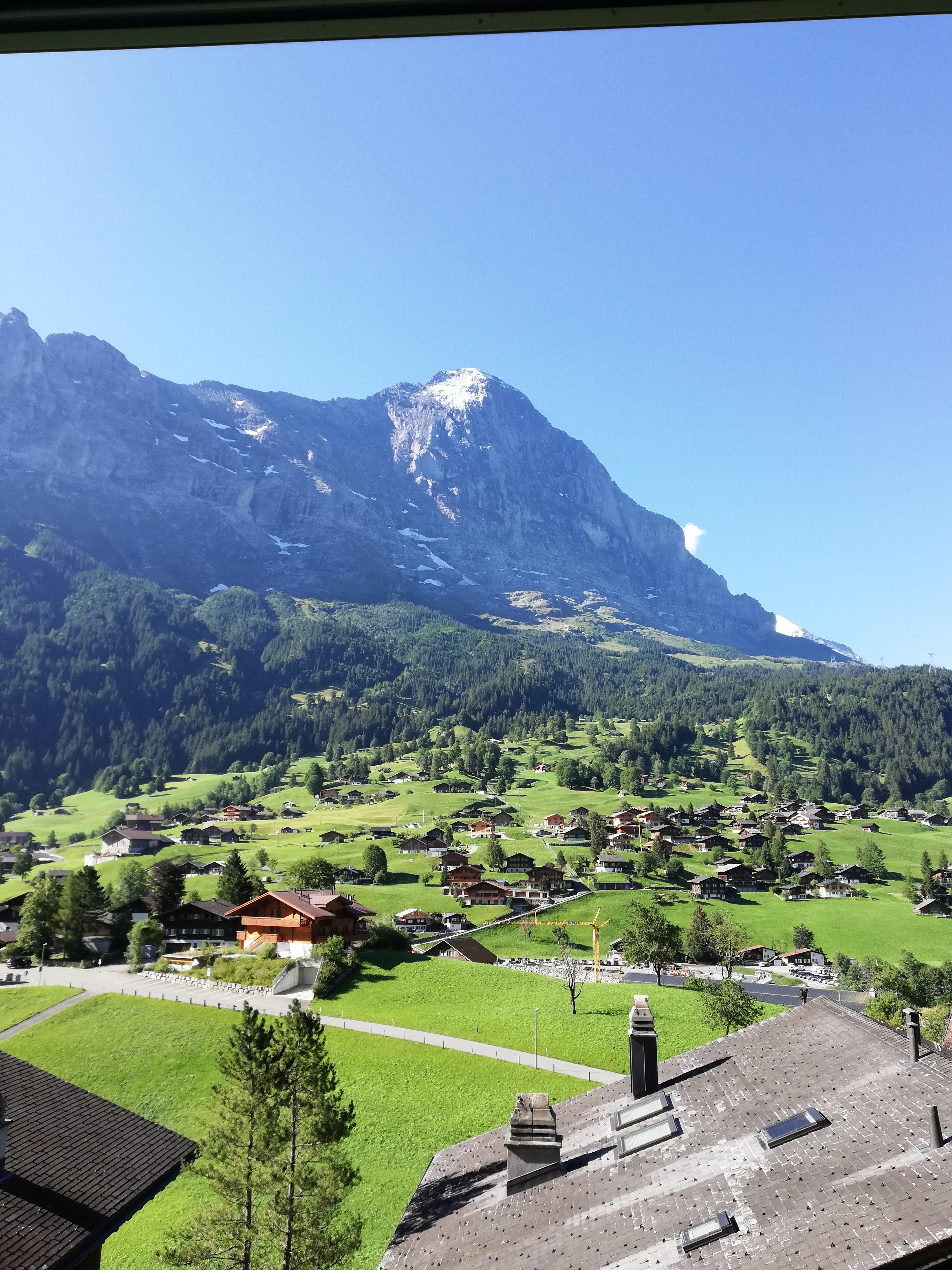 Appartement de vacances Schulerszaun 1 2 Bett Wohnung (2691731), Grindelwald, Région de la Jungfrau, Oberland bernois, Suisse, image 5