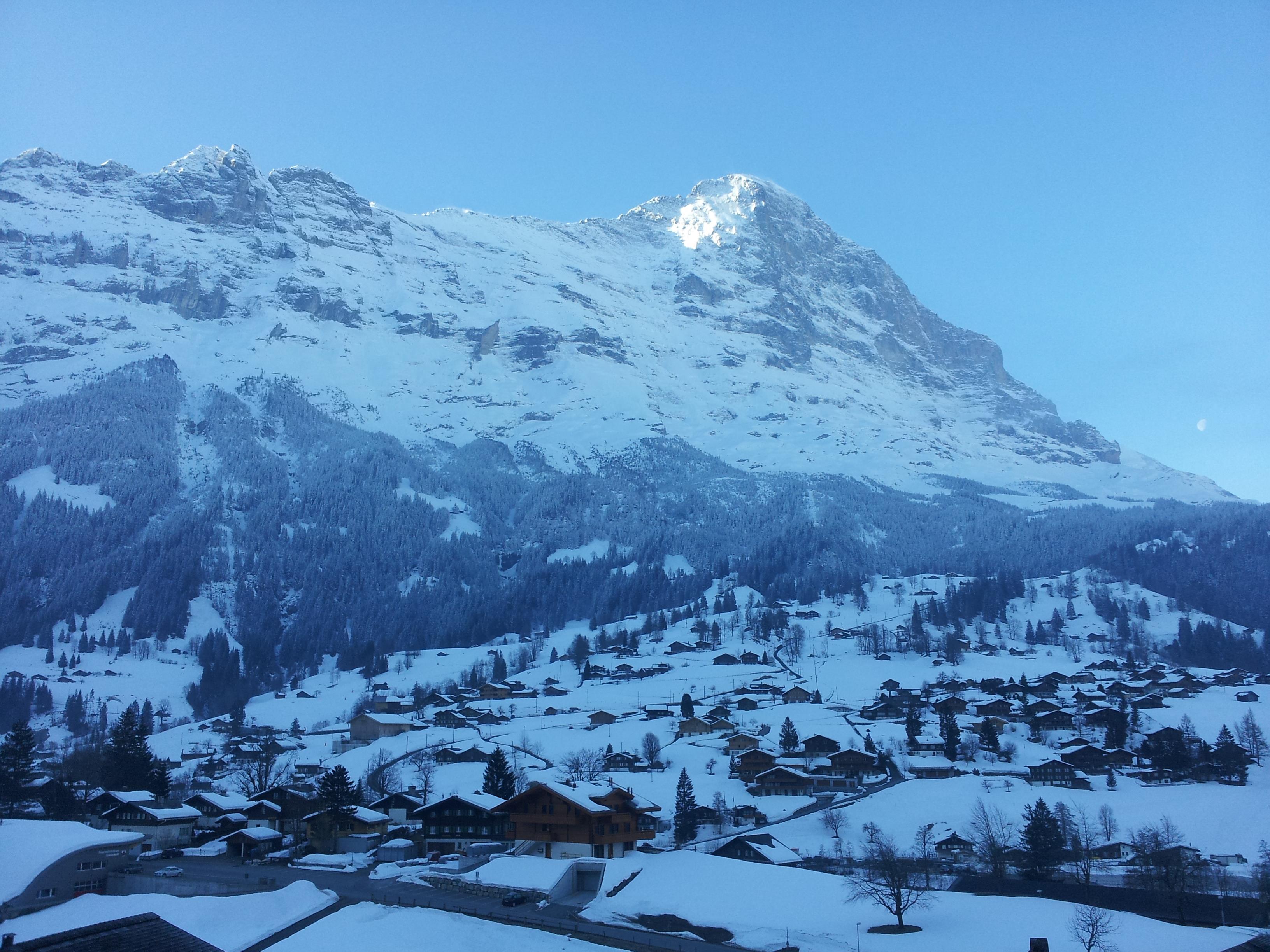 Appartement de vacances Schulerszaun 1 2 Bett Wohnung (2691731), Grindelwald, Région de la Jungfrau, Oberland bernois, Suisse, image 6