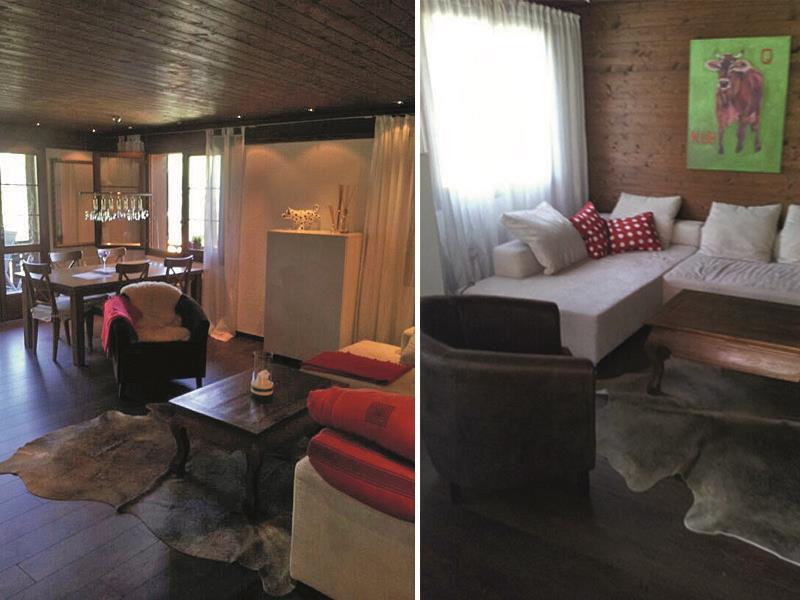 Appartement de vacances Schulerszaun 1 2 Bett Wohnung (2691731), Grindelwald, Région de la Jungfrau, Oberland bernois, Suisse, image 7