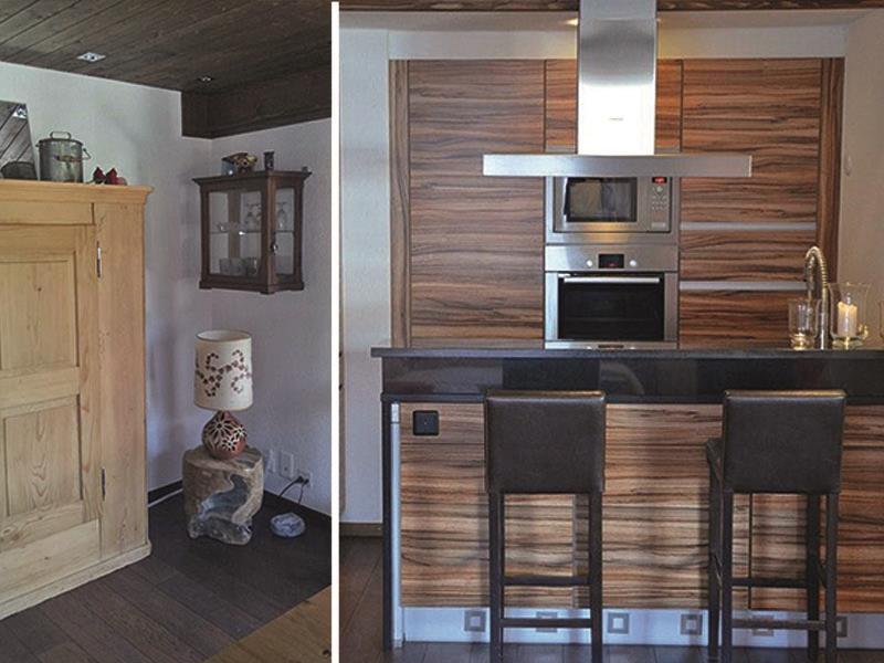 Appartement de vacances Schulerszaun 1 2 Bett Wohnung (2691731), Grindelwald, Région de la Jungfrau, Oberland bernois, Suisse, image 8