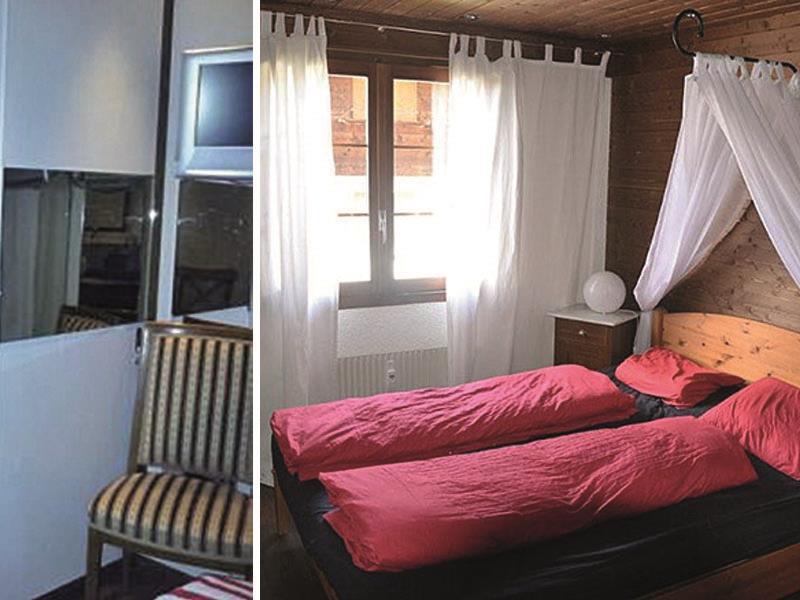 Appartement de vacances Schulerszaun 1 2 Bett Wohnung (2691731), Grindelwald, Région de la Jungfrau, Oberland bernois, Suisse, image 9