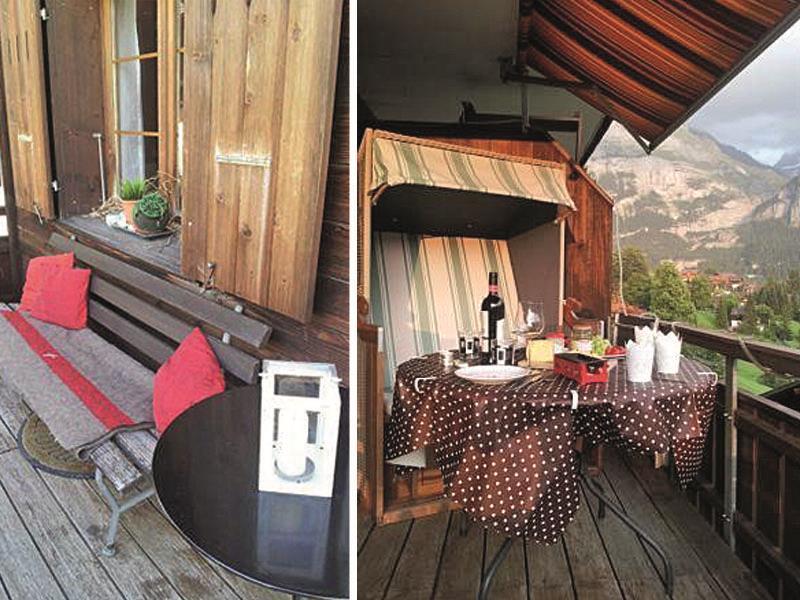 Appartement de vacances Schulerszaun 1 2 Bett Wohnung (2691731), Grindelwald, Région de la Jungfrau, Oberland bernois, Suisse, image 10