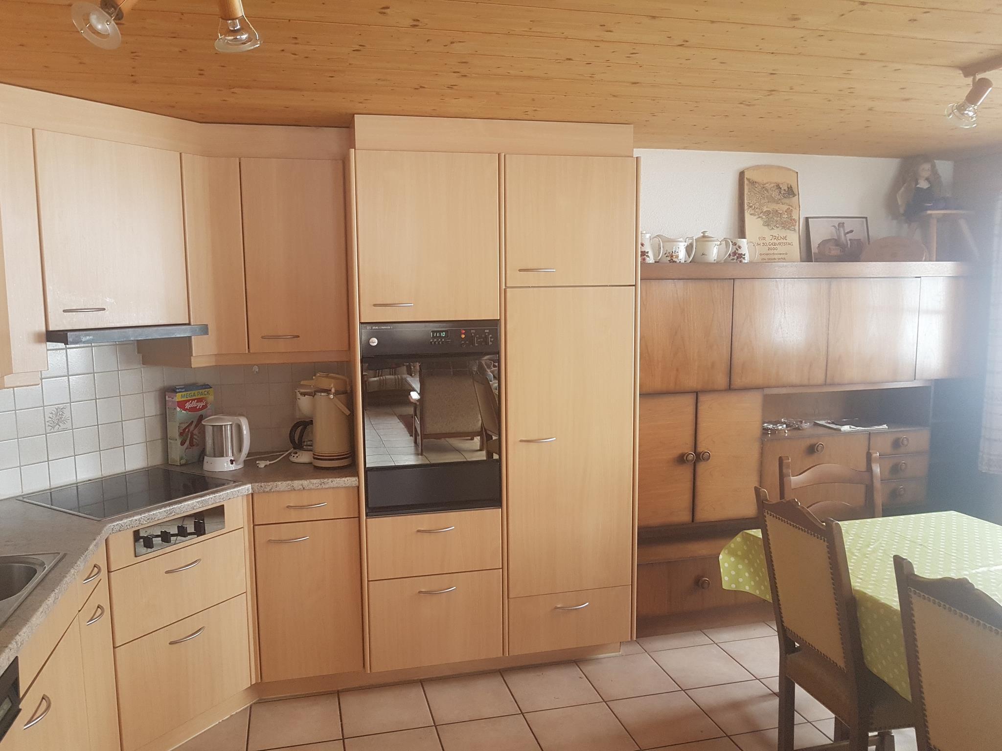 Appartement de vacances Grini-Hüs 8 Bett Wohnung (2691732), Hasliberg Reuti, Meiringen - Hasliberg, Oberland bernois, Suisse, image 5